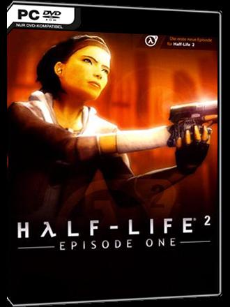 Half-Life 2 Episode One Produktbild