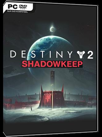 Destiny 2 Shadowkeep (Festung der Schatten) - Steam Key Produktbild