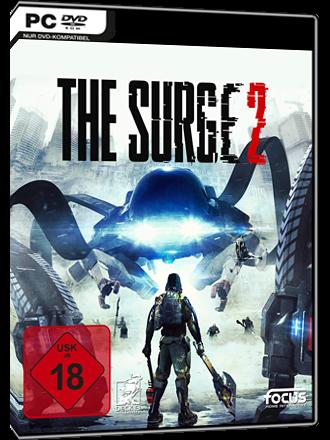 The Surge 2 Produktbild