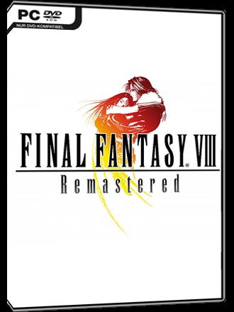 Final Fantasy VIII Remastered Produktbild