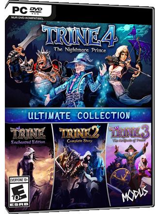 Trine Ultimate Collection Produktbild