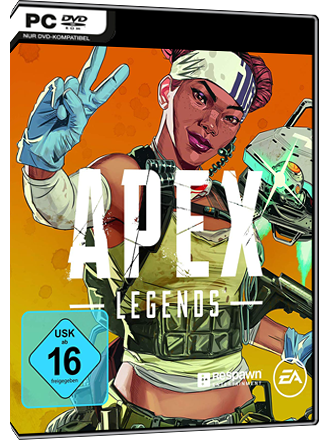 Apex Legends - Lifeline Edition Produktbild