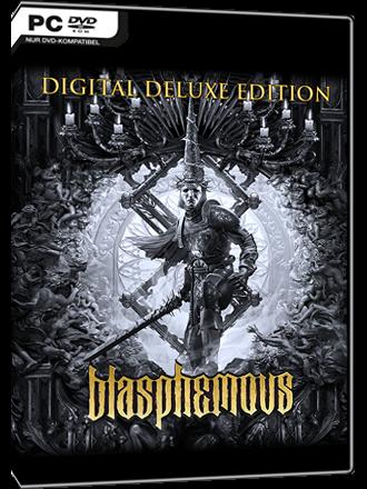 Blasphemous - Digital Deluxe Edition Produktbild