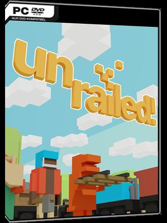 Unrailed Produktbild
