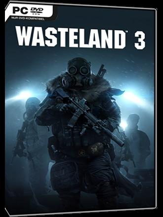 Wasteland 3 Produktbild