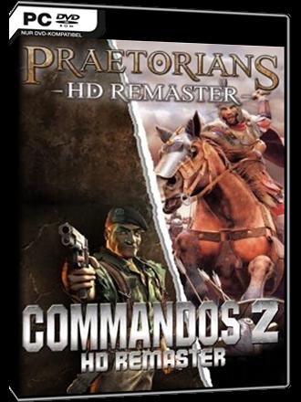 Commandos 2 + Praetorians HD Remaster - Double Pack Produktbild