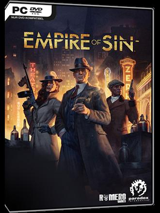 Empire of Sin Produktbild