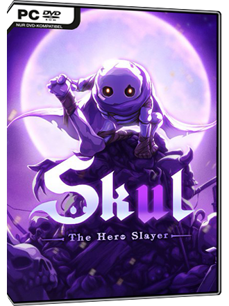 Skul - The Hero Slayer Produktbild