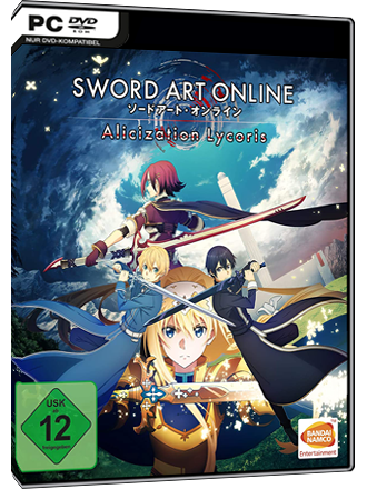 Sword Art Online - Alicization Lycoris Produktbild