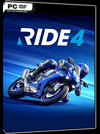 Ride 4 Produktbild