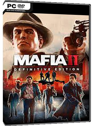 Mafia II - Definitive Edition Produktbild