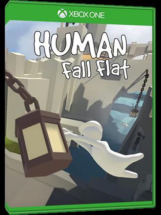 Human Fall Flat - Xbox One Download Code [EU Key] Produktbild