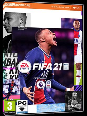 FIFA 21 [PC] Produktbild