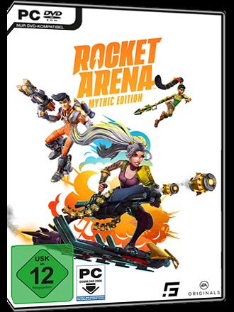 Rocket Arena - Mythic Edition Produktbild