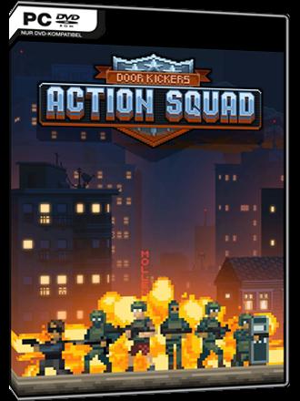 Door Kickers - Action Squad Produktbild