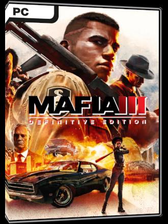 Mafia III - Definitive Edition [EU Key] Produktbild