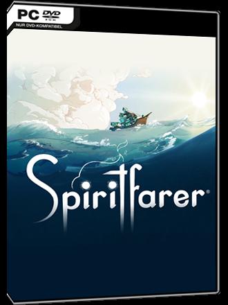 Spiritfarer Produktbild