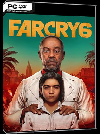 Far Cry 6 Produktbild