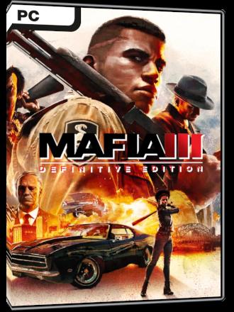 Mafia III - Definitive Edition Produktbild
