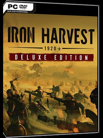 Iron Harvest - Deluxe Edition Produktbild