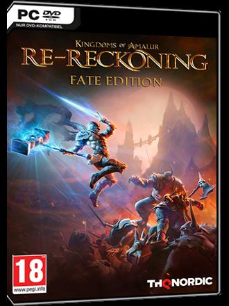 Kingdoms of Amalur Re-Reckoning - Fate Edition Produktbild