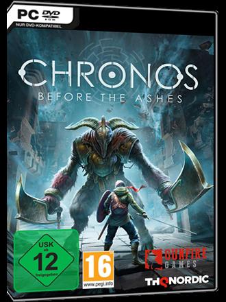 Chronos - Before the Ashes Produktbild