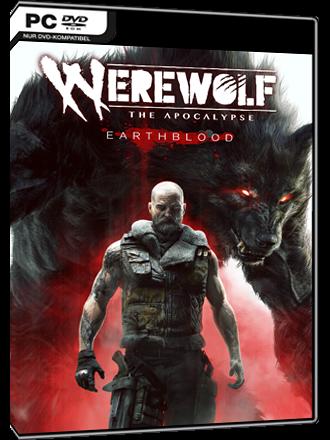 Werewolf The Apocalypse - Earthblood (Epic Games Store Key) Produktbild
