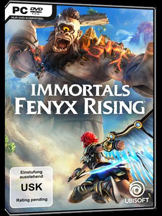 Immortals - Fenyx Rising Produktbild