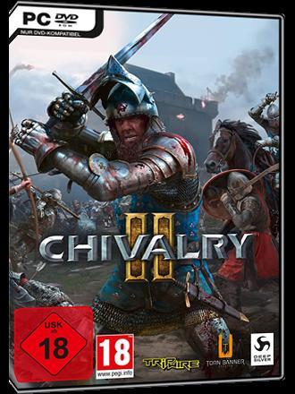 Chivalry 2 - Epic Games Store Key Produktbild