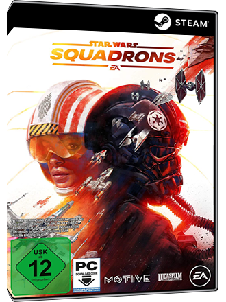 Star Wars Squadrons (Steam Key) Produktbild