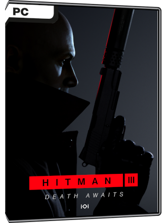Hitman 3 - Epic Games Store Key Produktbild