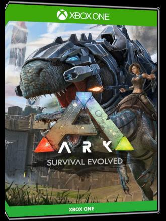 ARK Survival Evolved - Xbox One Download Code [EU Key] Produktbild