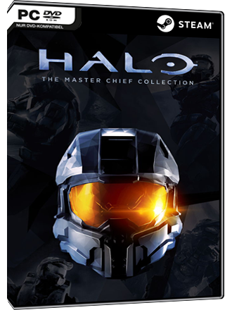 Halo The Master Chief Collection - Steam Key Produktbild
