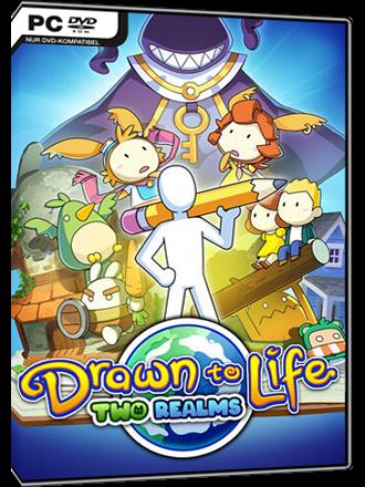 Drawn To Life - Two Realms Produktbild