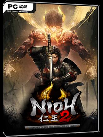 Nioh 2 - The Complete Edition Produktbild