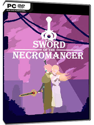Sword of the Necromancer Produktbild