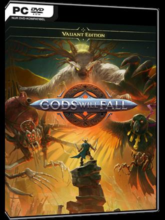 Gods Will Fall - Valiant Edition Produktbild