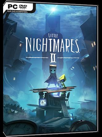 Little Nightmares II Produktbild
