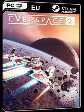 Everspace 2 [EU Steam Altergift] Produktbild