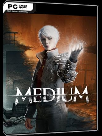 The Medium Produktbild