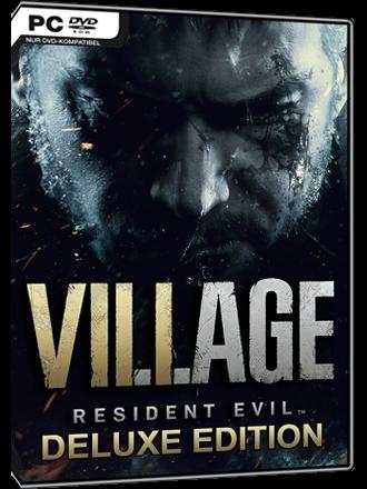 Resident Evil Village - Deluxe Edition Produktbild