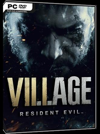Resident Evil Village Produktbild