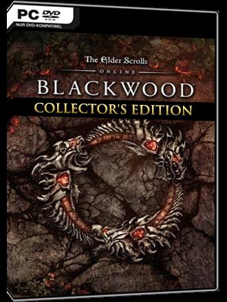 The Elder Scrolls Online - Blackwood Collection (Collector's Edition) Produktbild