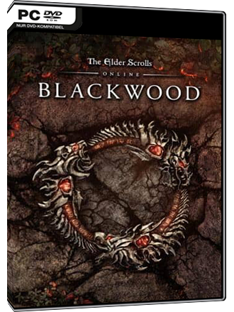 The Elder Scrolls Online - Blackwood Collection Produktbild