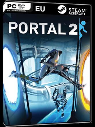 Portal 2 [EU Steam Altergift] Produktbild