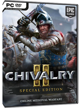 Chivalry 2 - Special Edition (Epic Games Store Key) Produktbild