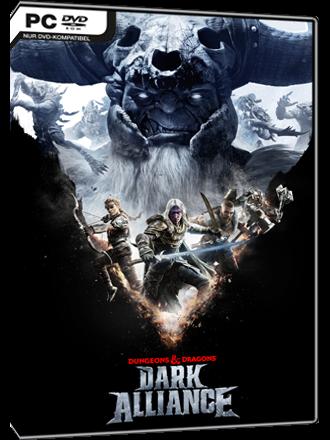 Dungeons & Dragons - Dark Alliance Produktbild