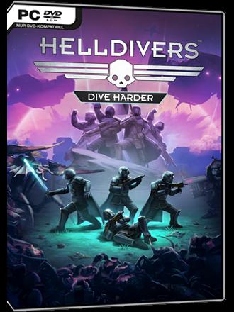 Helldivers - Dive Harder Edition Produktbild