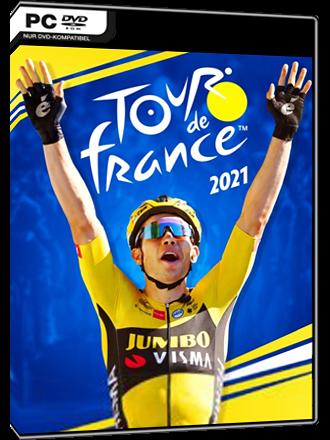 Tour de France 2021 Produktbild