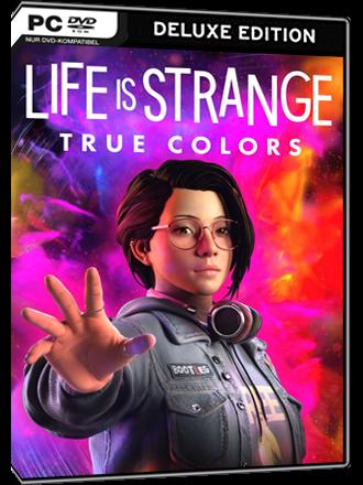Life is Strange - True Colors (Deluxe Edition) Produktbild